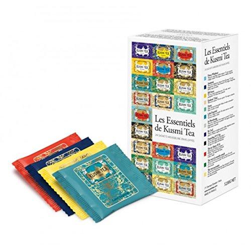 Kusmi Tea Geschenkset Essentials