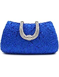 3a9ce4b7f0984 Pochette per donna DUmulan borsa cena banchetto diamante borsa borsa moda  paillettes per discoteca di nozze