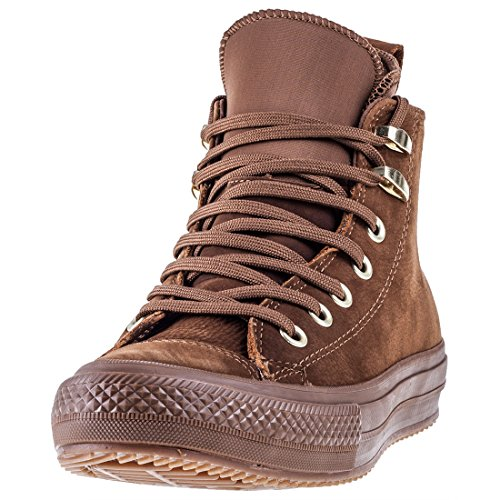 Converse All Star WP Boot Hi W Schuhe brown/brass (Hi Ankle Boot)