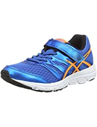 e63b19a1ac7c6 ASICS Gel-Zaraca 4 PS, Chaussures de Running Entrainement Mixte Enfant