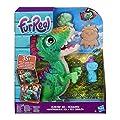 Furreal Friends - Peluche interactivo Dinosaurio Rex Comilón (Hasbro E0387EU4) de Hasbro