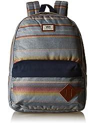 Vans Old Skool Ii Homme Backpack Gris