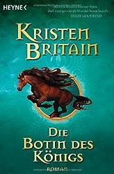 Die Botin des Königs. Reiter-Trilogie 02. (Magische Reiter, Band 2)