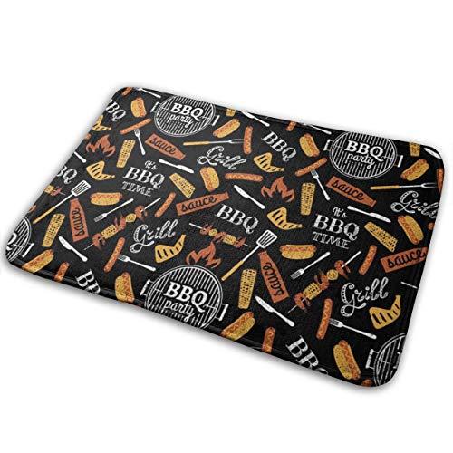 Ye Hua BBQ_29819 badematten für Bad teppiche weichen bequemen weichen plüsch passt die meisten größe wc Deckel für Kinder Bad beige 23,6 (l) x 15,7 (w)