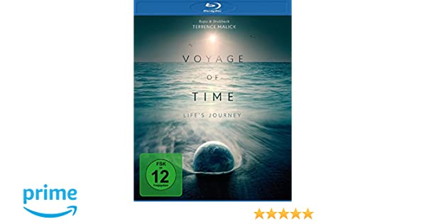 8e2f007cd1 VOYAGE OF TIME - MOVIE: Amazon.co.uk: Terrence Malick: 4061229001717: Books