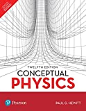 Conceptual Physics by Pearson