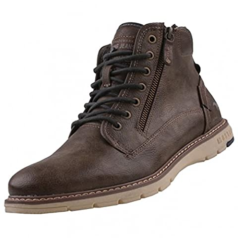 4105-502 homme mustang 4105-502