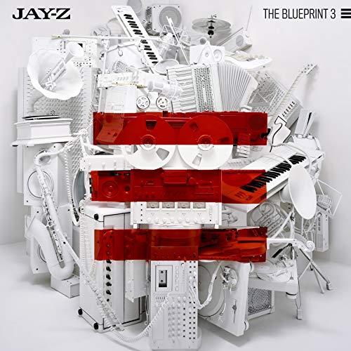 The Blueprint 3 (Blueprint Die 3)