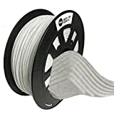 CCTREE 1.75mm Marble PLA 3D Printer Filament Accuracy 0.03mm - 1kg Spool (2.2lbs) for Creality CR10S, Ender 3,Tevo ANET 3D Printer