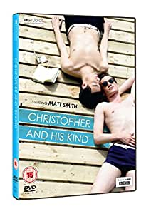 Christopher and his Kind [UK Import]