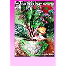 Kids Craft World: Simple imaginations Amazing Creations