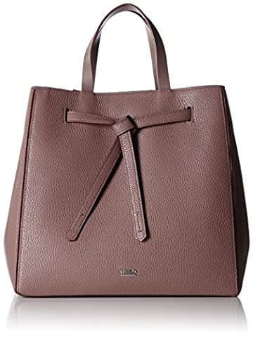 HUGO Damen Numa-r 10195704 01 Tote, Braun (Open Brown), 23 x 26 x 14 cm