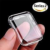 Apple Watch Series 2 42mm - Space Grey Aluminium Case
