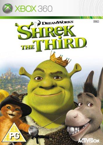 Shrek 2 Gameplay Played on XBox 360 (Xbox 1) [60 FPS] - YouTube