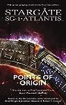 STARGATE SG-1 STARGATE ATLANTIS: Poin...