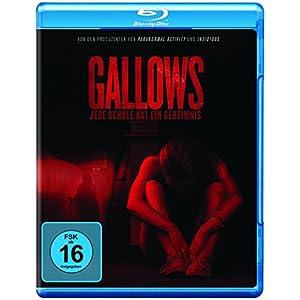 Gallows [Blu-ray]