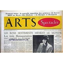 MOUSQUETAIRES 3 TÉLÉCHARGER 1953 LES