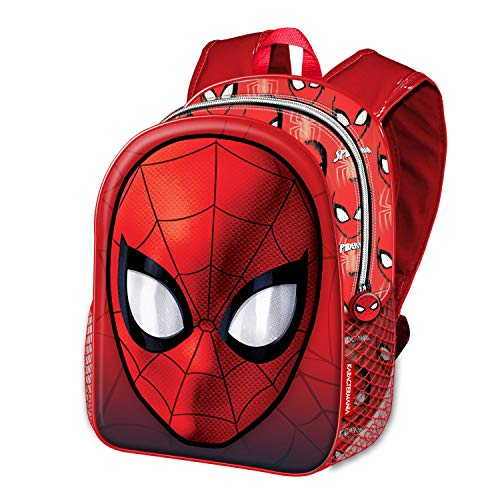 Karactermania Spiderman Spiderweb-Basic Rucksack Mochila