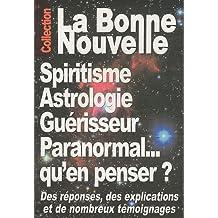 Spiritisme: Collection Bonne Nouvelle