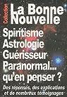 Spiritisme par Fourchaud