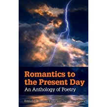 Rollercoasters: Romantics to the Present Day: An Anthology of Poetry