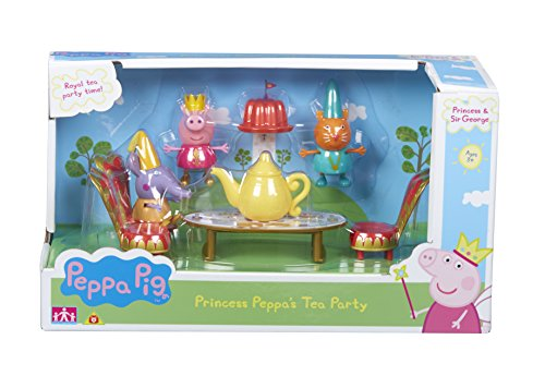 Peppa-Pig-06139-Princess-Peppas-Tea-Party-Toy