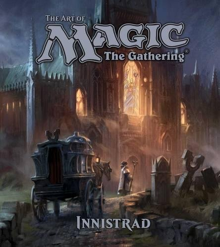 Art of Magic the Gathering: Innistrad