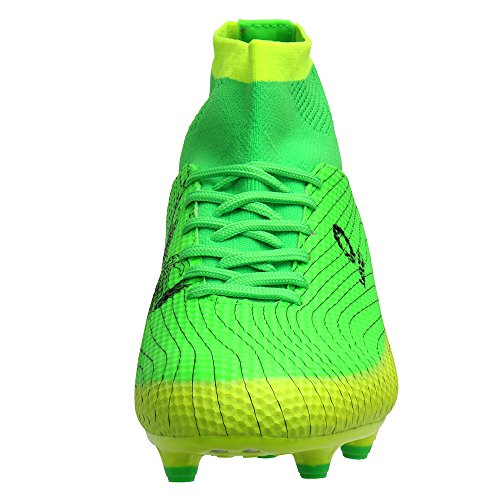 Aleader  Performance, Chaussures de football pour homme green