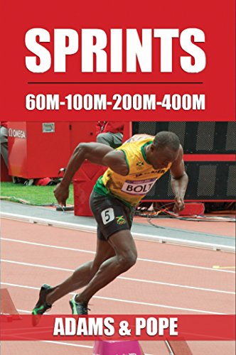 sprints-a-tripartite-training-system-english-edition