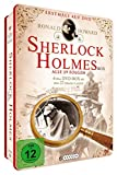 Sherlock Holmes - Deluxe Metallbox Edition [6 DVDs]