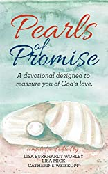 Pearls of Promise: A Devotional Designed to Reassure You of God's Love
