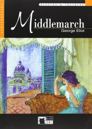 Middlemarch. Con audiolibro. CD Audio