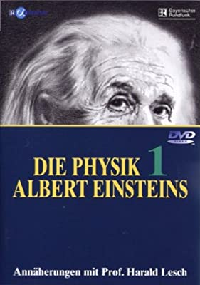 Die Physik Albert Einsteins, 2 DVD-Videos