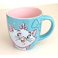 Walt Disney World Parks Marie the Cat Kitten Character Mug NEW Aristocats by Disney