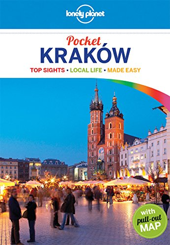 Pocket Krakow 2 (Pocket Guides)