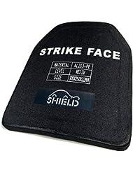 Shield Plaque Plate Carrier, support gilet, ballistische SK1Gilet de protection jusqu'à SK4au choix