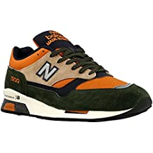 New Balance M1500, RO green-orange