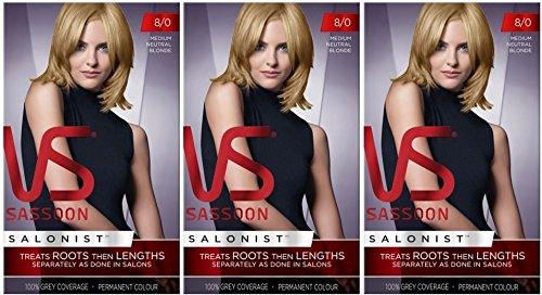 3-x-vs-vidal-sassoon-salonist-permanent-hair-colour-dye-8-0-medium-neutral-blonde