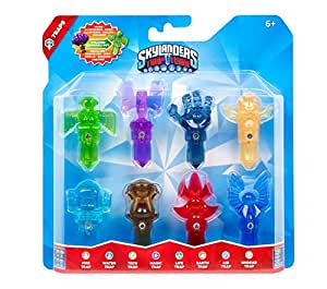 Skylanders Trap Team: Trap 8 Pack: Amazon.co.uk: PC ...