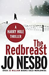 The Redbreast: Harry Hole 3