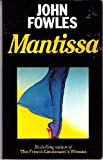 Cover of: Mantissa | John Fowles