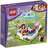 Lego Friends 41090 - Olivia's Gartenpool