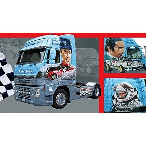 Italeri 3849S  - Munari'sVolvo FH camión