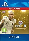 FIFA 18: ICON Edition | PS4 Download Code - UK Account