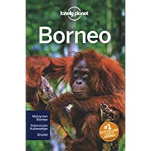 Borneo (Country Regional Guides)