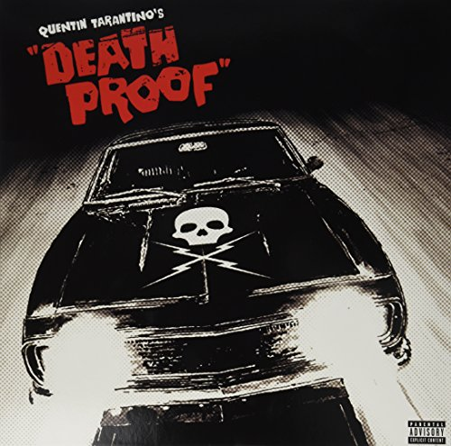 Quentin Tarantinos Death Proof