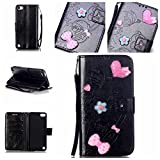 Best Accessory Bundles For I Pods - For Apple Ipod Touch5 (Touch6) Case,Coffeetreehouse Elegant Premium Review