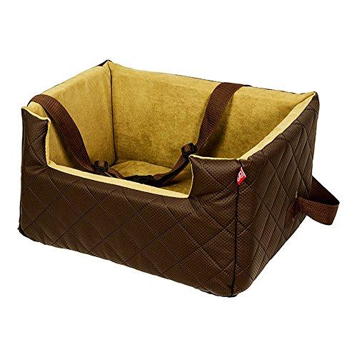 Amibelle komfortabler Hundesitz | LUX L Schokolade | L… | 05903003200611