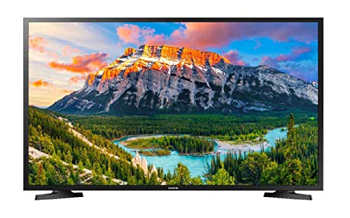 Samsung N5375 80 cm (32 Zoll) LED Fernseher (Full HD, Triple Tuner, Smart TV) [Modelljahr 2019] - Full-hd-led