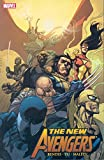New Avengers Volume 6: Revolution TPB (New Avengers (Paperback))